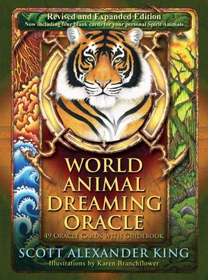 World Animal Dreaming Oracle - Revised Edition