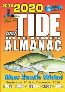 2020 Tide and Bite Times Almanac New South Wales