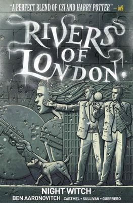 Night Witch (#2 Rivers of London Graphic Novel)