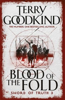 Blood of the Fold (Sword of Truth #3)