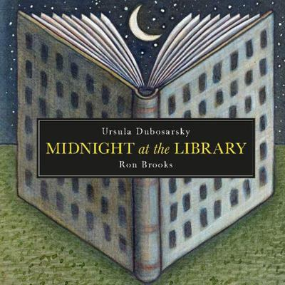 Midnight at the Library