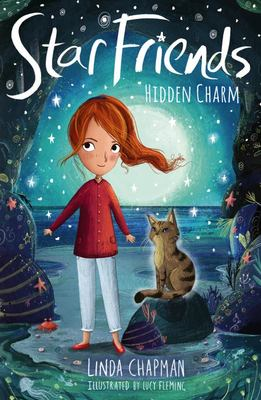 Hidden Charm: Star Friends #8