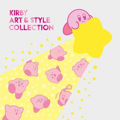 Kirby: Art and Style Collection