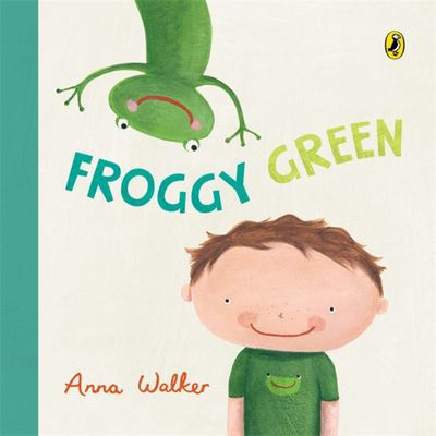Froggy Green (Board)