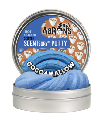 Cocoamallow Scentsory Putty