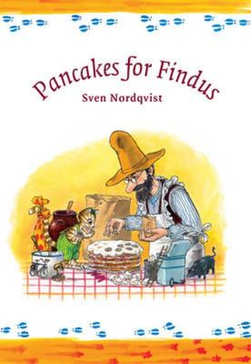 Pancakes for Findus