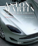 Aston Martin : Power, Beauty and Soul