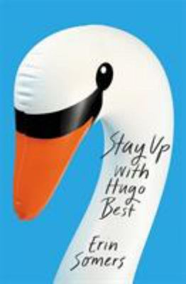Stay up with Hugo Best - A Novel