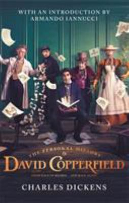 Personal History of David Copperfield (Film Tie-in)