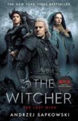 The Last Wish (#1 Tales of the Witcher - Short Stories) TVTI