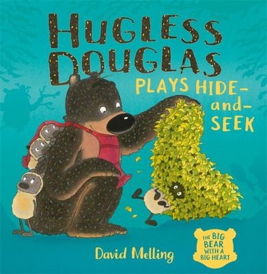 Hugless Douglas Plays Hide-And-seek