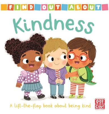 Find Out About Kindness