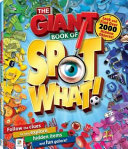 The Giant Book of Spot What!