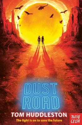 Dustroad (Floodworld #2)