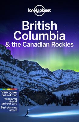 British Columbia and the Canadian Rockies 8