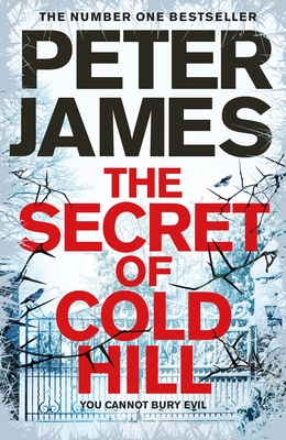 The Secret of Cold Hill (House on Cold Hill #2)