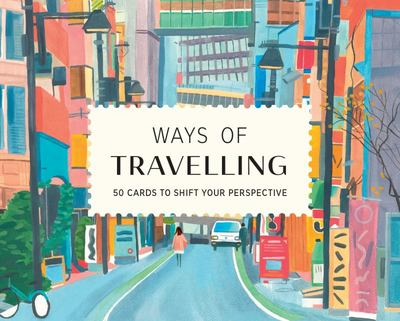 Ways of Travelling (Cards)