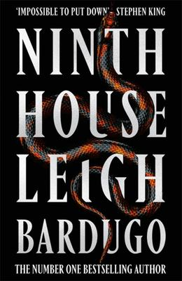 Ninth House (#1 Ninth House)