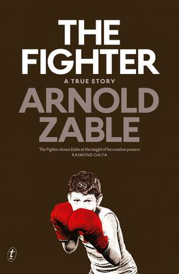 The Fighter - A True Story