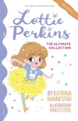 Complete Collection of Lottie Perkins # 1-4