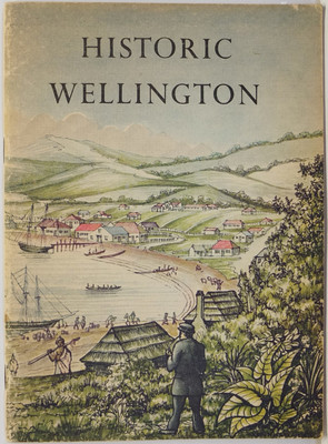 Historic Wellington