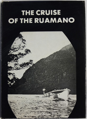 The Cruise of the Ruamano as told to his sons