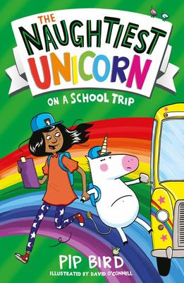 Naughtiest Unicorn on a School Trip (#5)