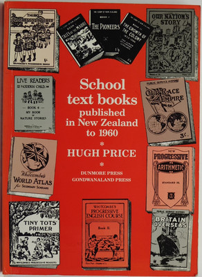 School Text Books Published in New Zealand to 1960