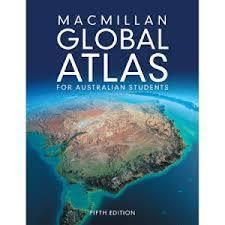 Macmillan Global Atlas 5th Edition + Digital