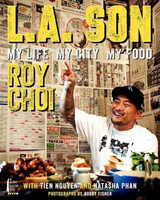 LA Son - My Life, My City, My Food