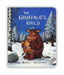 The Gruffalo's Child (Book + CD)