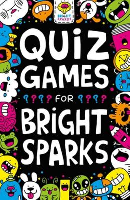 Clever Quizzes for Bright Sparks