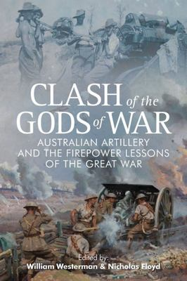 Clash of the Gods of War (HB)