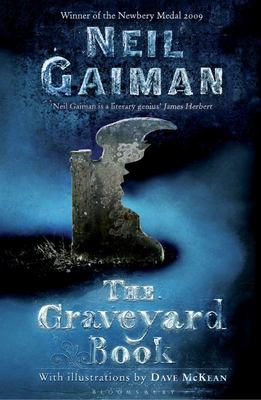 The Graveyard Book (Adult Ed.)
