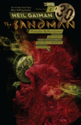 Sandman Vol. 1: Preludes and Nocturnes (30th Anniversary Edition)