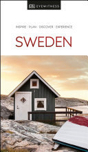 Sweden: DK Eyewitness Travel Guide