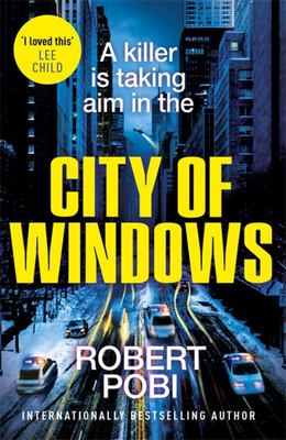 City of Windows: Lucas Page Bk 1