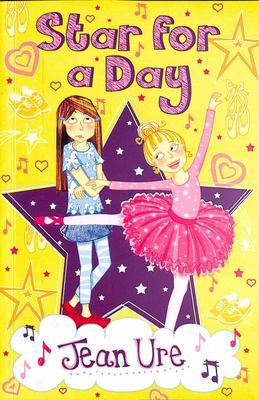 Star for a Day (Dyslexia Friendly)