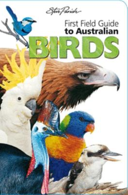 Birds - First Field Guides