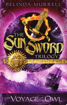 Voyage of the Owl (Sun Sword #2)