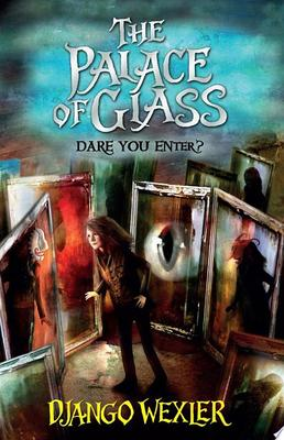 The Palace of Glass (Forbidden Library #3)