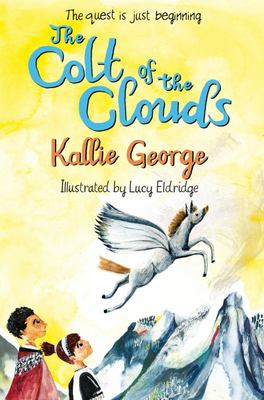 Colt of the Clouds (#2 The Winged Horse Race)