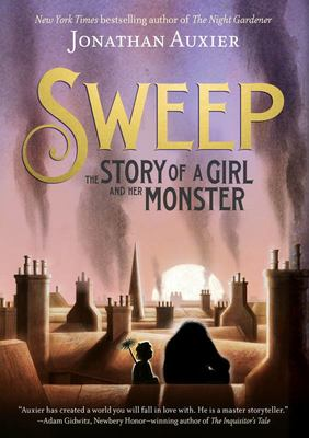 Sweep - The Story of a Girl and Her Monster (PB)
