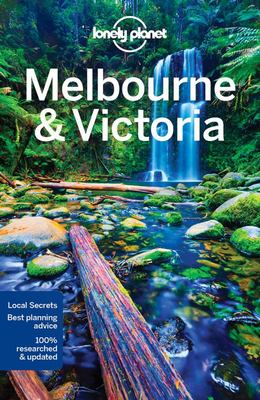 Lonely Planet Melbourne & Victoria 10