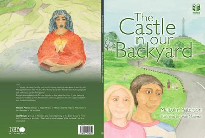The Castle in Our Backyard (Sharing Our Stories #1)