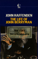 The Life of John Berryman