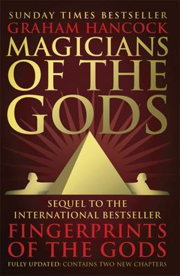 Magicians of the Gods