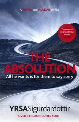 The Absolution - A Thriller