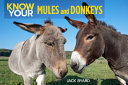 Know Your Donkeys and Mules