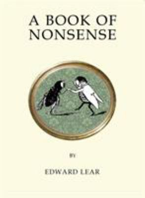 A Book of Nonsense (Alma Quirky Classics)